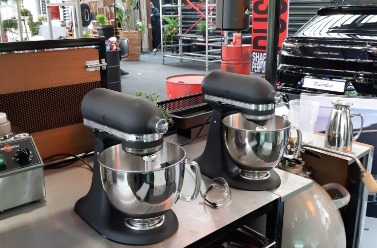 BarSensa KitchenAid